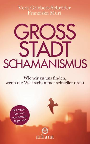 Großstadtschamanismus - Coverbild