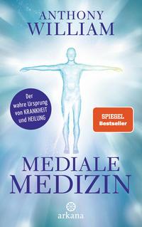 Mediale Medizin Cover