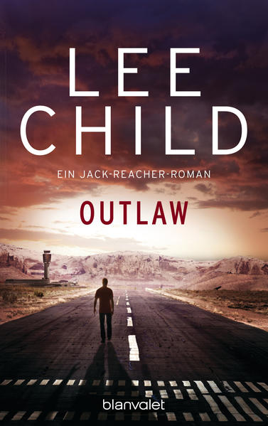 Outlaw - Coverbild