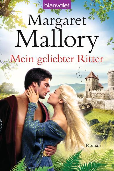 Mein geliebter Ritter - Coverbild