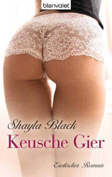 Keusche Gier - Coverbild