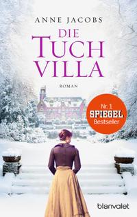 Die Tuchvilla Cover