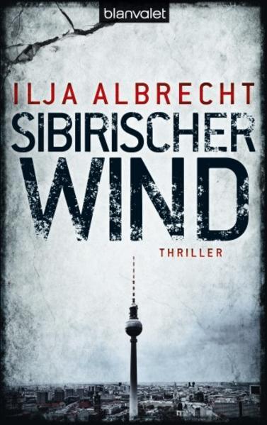 Sibirischer Wind - Coverbild