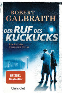 Der Ruf des Kuckucks Cover