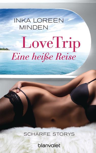 LoveTrip – Eine heiße Reise - Coverbild