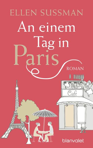 An einem Tag in Paris - Coverbild