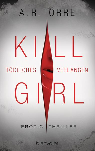 Kill Girl - Tödliches Verlangen - Coverbild