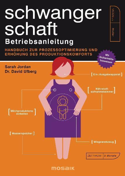 Schwangerschaft - Betriebsanleitung - Coverbild