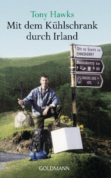 Mit dem Kühlschrank durch Irland PDF Download
