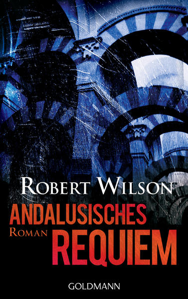 Andalusisches Requiem - Coverbild