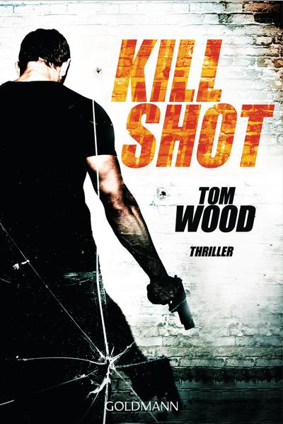 Kill Shot - Coverbild