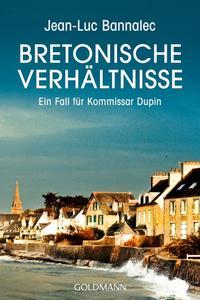 Bretonische Verhältnisse Cover