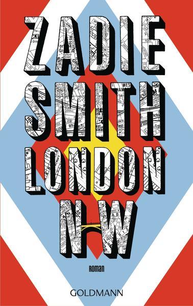 London NW - Coverbild