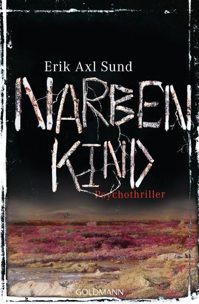 Narbenkind - Coverbild