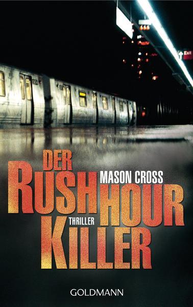 Der Rushhour-Killer - Coverbild
