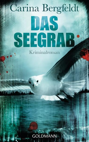 Das Seegrab - Coverbild