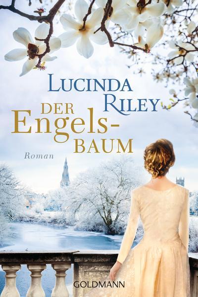 Der Engelsbaum - Coverbild