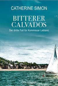 Bitterer Calvados Cover