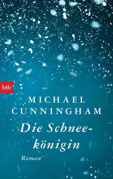 Die Schneekönigin - Coverbild