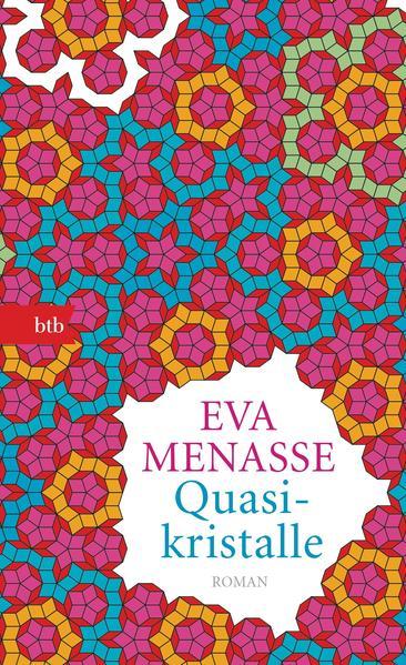Quasikristalle - Coverbild