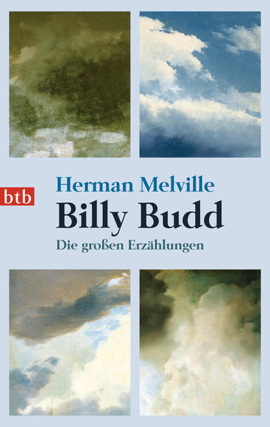 Billy Budd - Coverbild