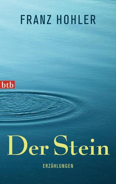 Der Stein - Coverbild