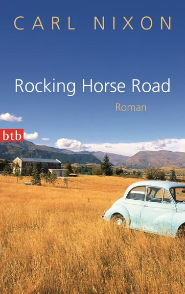 Rocking Horse Road - Coverbild