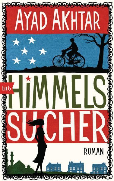 Himmelssucher - Coverbild