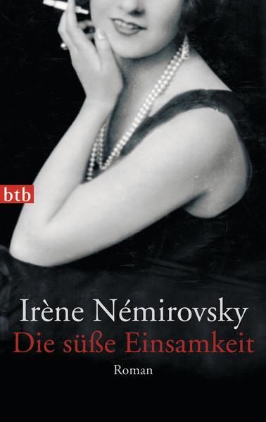 Die süße Einsamkeit - Coverbild