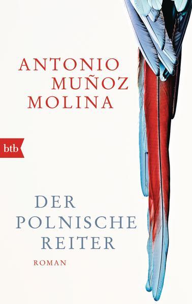 Der polnische Reiter - Coverbild