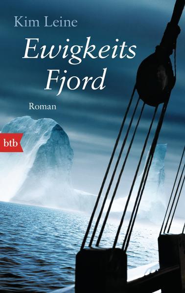 """""""Ewigkeitsfjord auf Deutsch"""" - PDF FB2 von Kim Leine"""