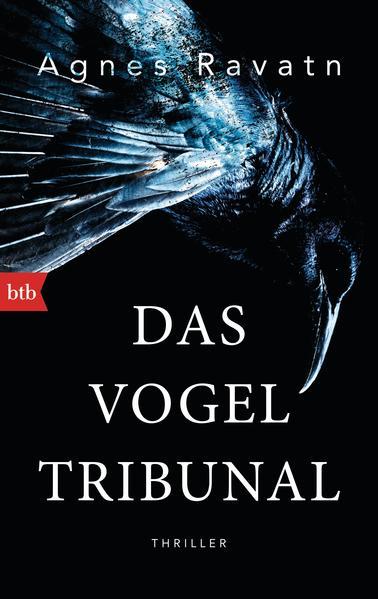 Das Vogeltribunal - Coverbild