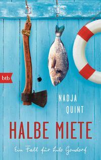 Halbe Miete Cover