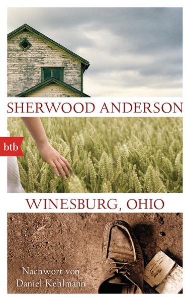 Winesburg, Ohio - Coverbild