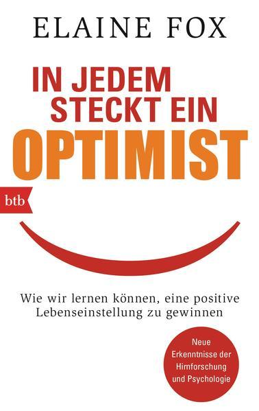 In jedem steckt ein Optimist - Coverbild