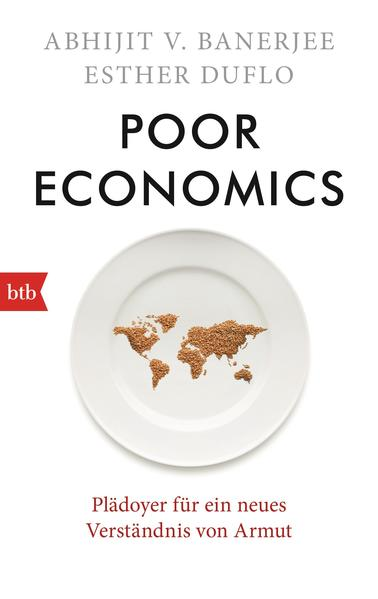 Poor Economics - Coverbild