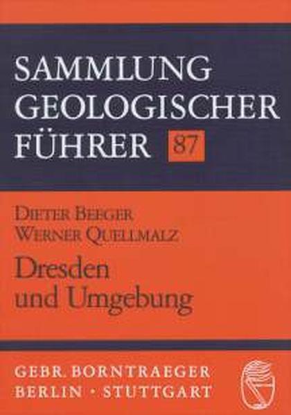 Dresden und Umgebung - Coverbild