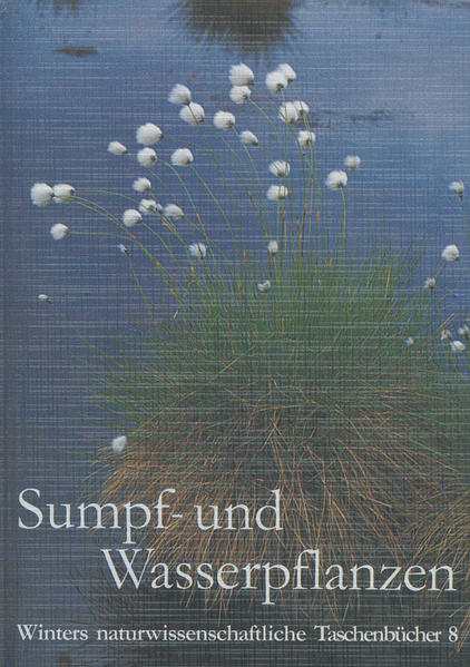Sumpf- und Wasserpflanzen - Coverbild