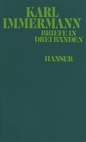 Briefe - Coverbild