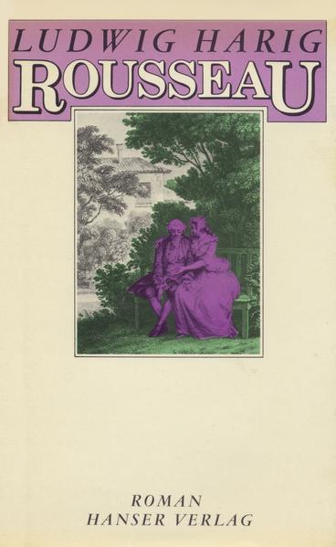 Rousseau - Coverbild