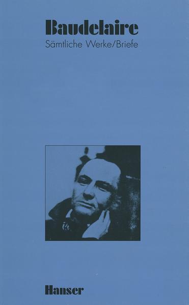 Sämtliche Werke und Briefe - Coverbild