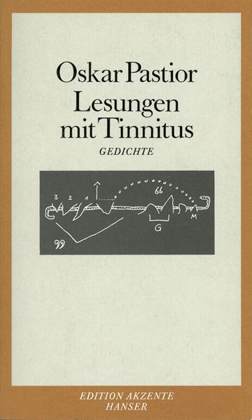 Lesungen mit Tinnitus - Coverbild