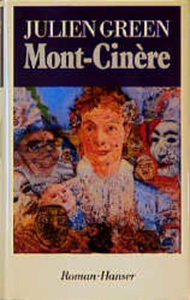 Mont-Cinère - Coverbild