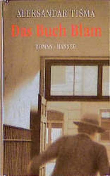 Das Buch Blam - Coverbild