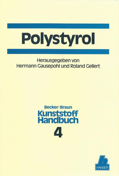 Polystyrol - Coverbild