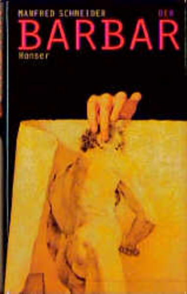 Der Barbar - Coverbild