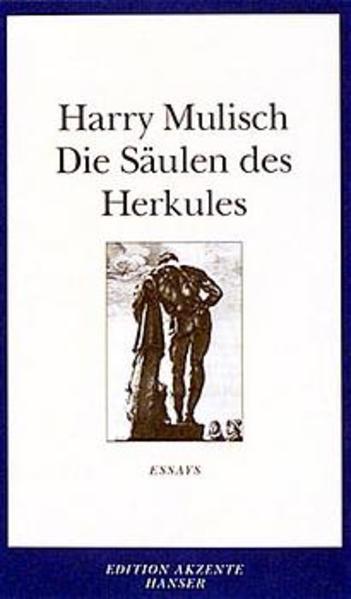Die Säulen des Herkules - Coverbild