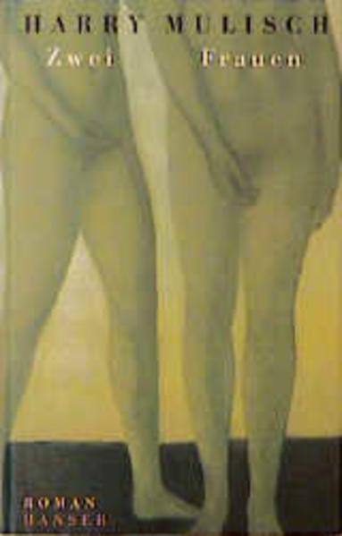 Zwei Frauen - Coverbild