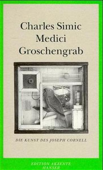 Medici Groschengrab - Coverbild