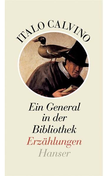 Ein General in der Bibliothek - Coverbild